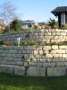 Jura-Kalkstein – der Dinosaurier im Gartenbau