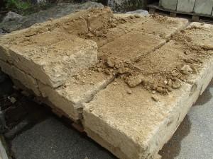 Bild Aufbau Tuffmauer