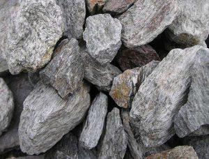 Gneis Steine